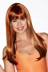 The Individual Wig Diva Party Wig