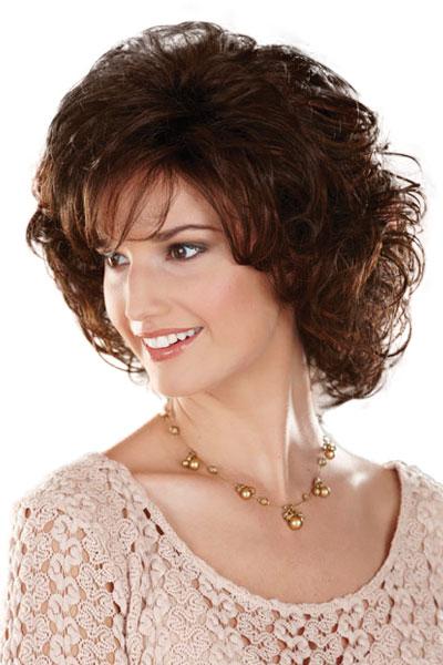 Vogue Wig